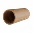 Tub-E14, wooden tube for spotlight with E14 double ring lamp holder