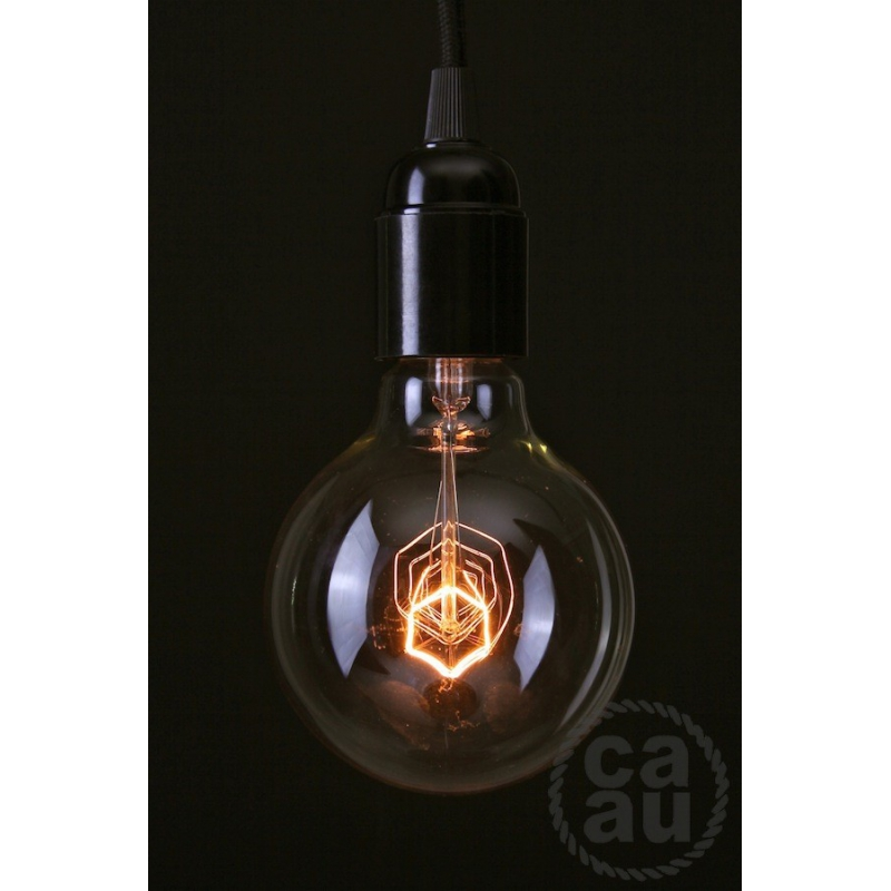 Edison Lightbulb Creative Cables Australia