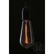 Edison Lightbulb Teardrop Original