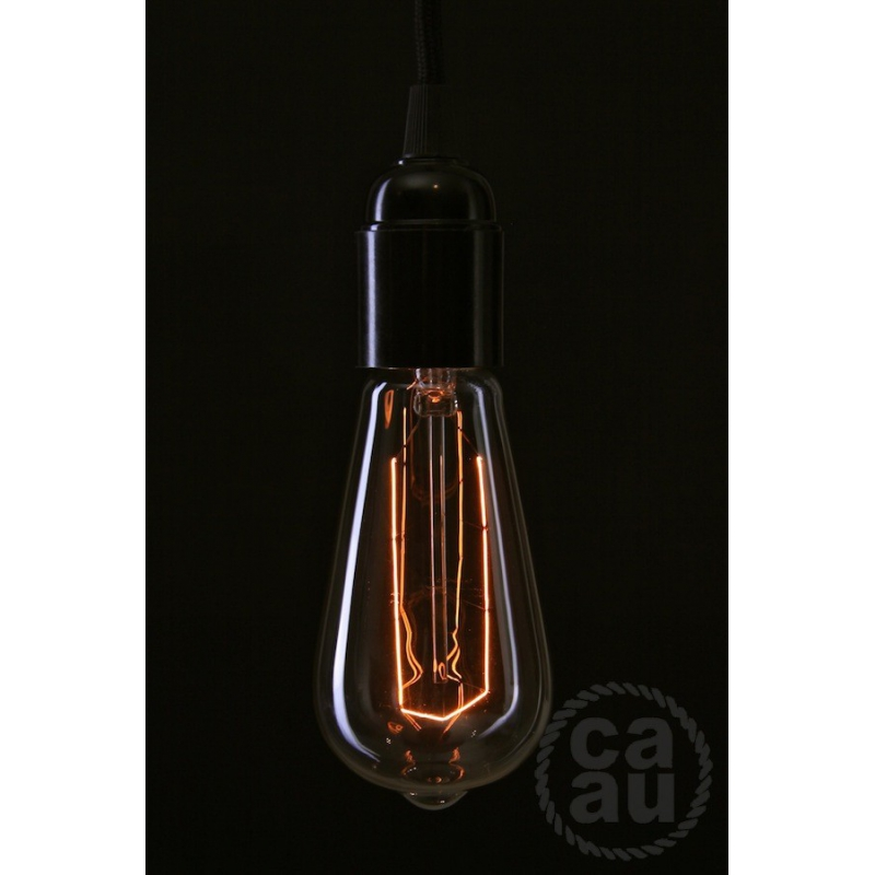 electric lights fashion bulb light lamps lighting bulbs fixture product vintage incandescent antique edison