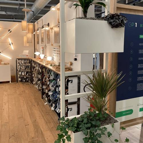 Creative-Cables Store Green Pea