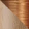 Neutral - Brushed copper