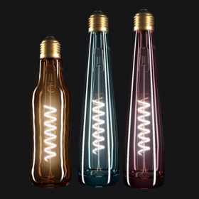 Bottle Light Bulbs
